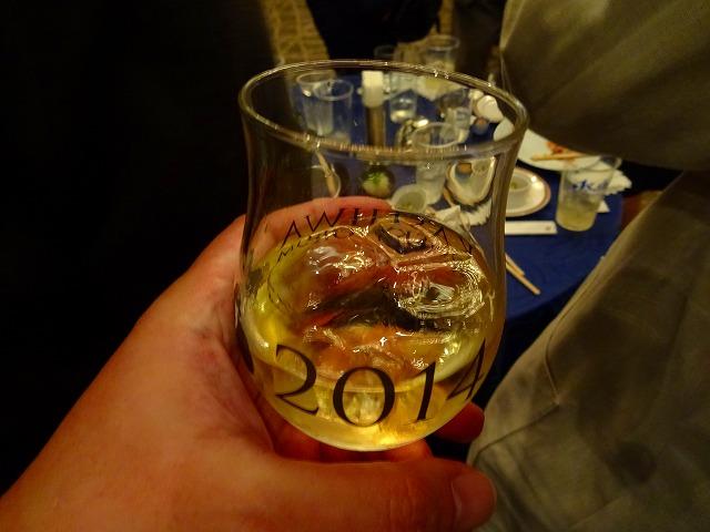 かしわウイスキーフォーラム2014 (8)