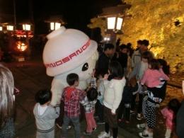 h25大公孫樹祭イベント1