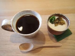 20130322三心五観玄米コーヒー