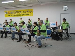20120311スプリングコンサート