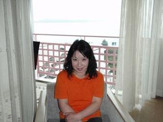 20100514ホテルにて