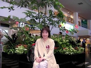 20071021神戸空港直美