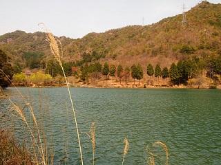 20130416七種山奥池