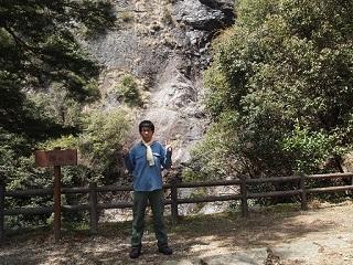 20130416七種山七種の滝恒明