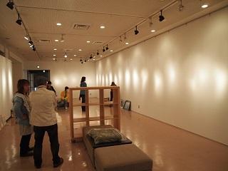 20130425京阪奈ギャラリー展示室