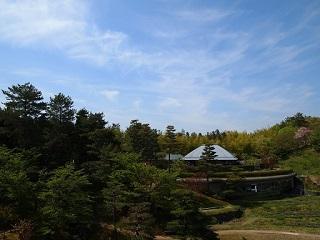 20130425京阪奈公園建物