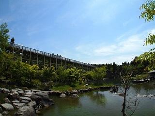 20130513月の庭観月橋