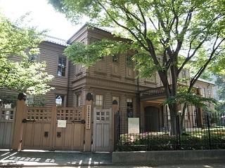 20130517上野旧東京音楽学校