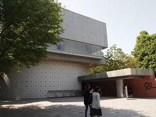 20130517上野東京芸術大学美術館