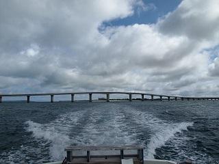 20130524宮古島南岸に向かって