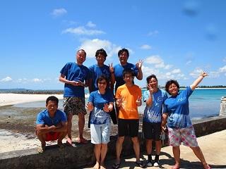 20130527宮古島全員記念撮影