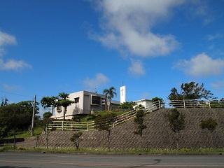 20130531宮古島キリスト教会
