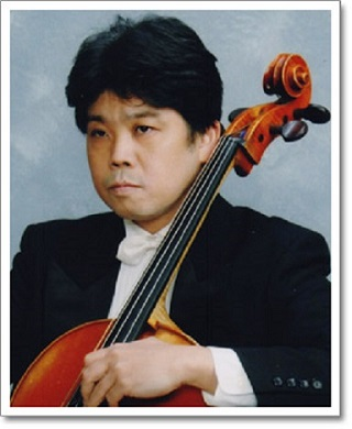 田中 次郎・神戸市室内合奏団