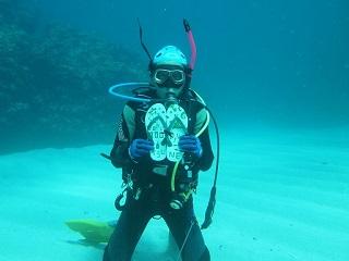 20130630SW100本記念海中