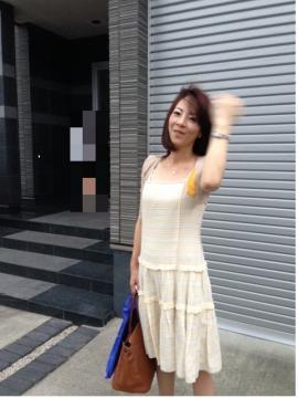 2__白ワンピ
