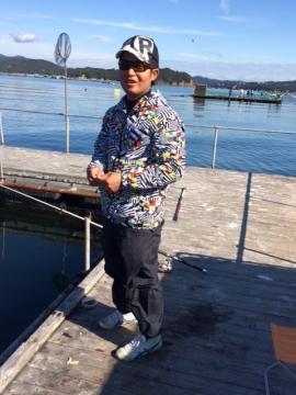 1釣りファッション