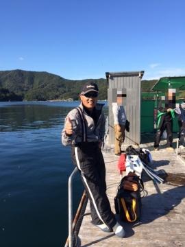 3釣りファッション