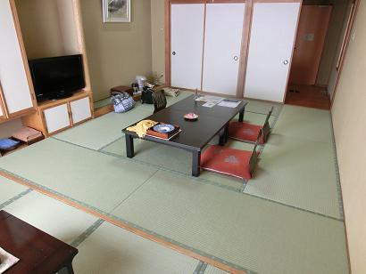 田沢湖高原温泉プラザホテル山麓荘1