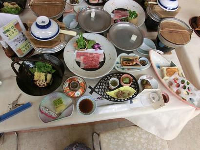 田沢湖高原温泉プラザホテル山麓荘2