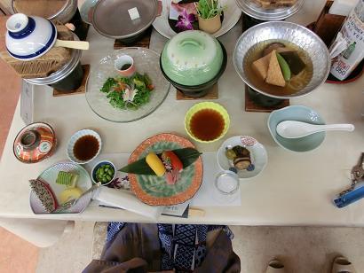 田沢湖高原温泉プラザホテル山麓荘3