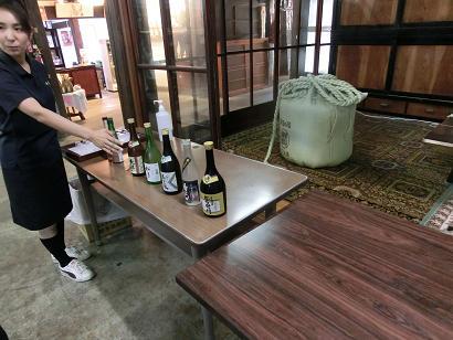 秀よし鈴木酒造4