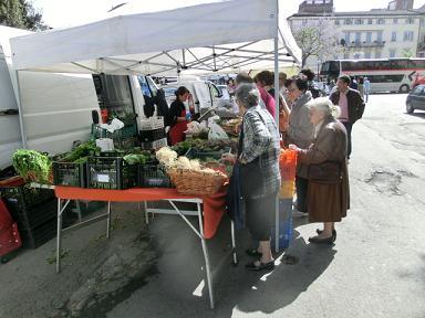 シエナマーケット