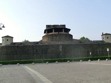フィレンツェ要塞1