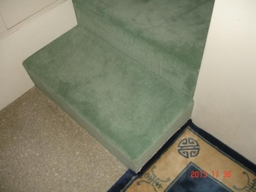 シンコール スペイシーカーペット ニュークライストCR-7559(旧番CR-4032)オリーブ色