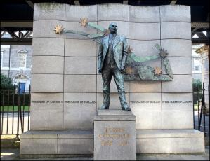 James Connolly 1