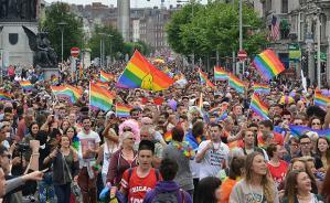 Dublin pride 2