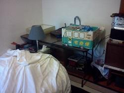 1 Bedroom 1-2
