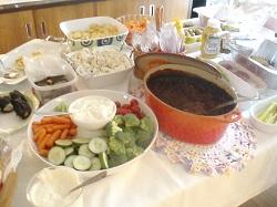 3 food 4