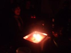 3 Lisa Bday Cake