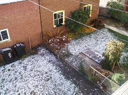 1 snow 1