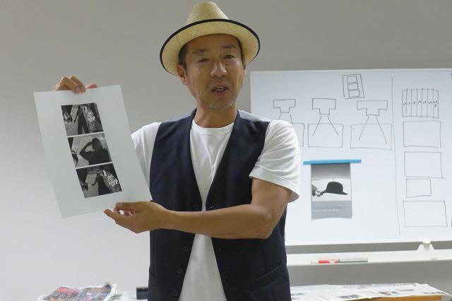 瀬尾浩司先生