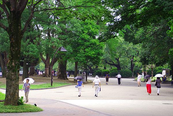 東京都美術館(2)