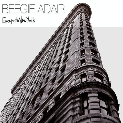 Escape To New York Beegie Adair
