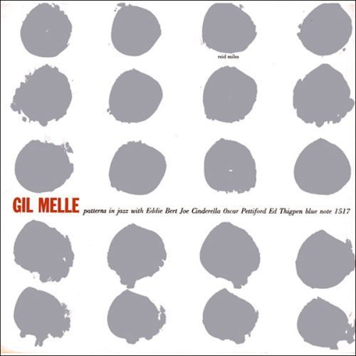 Patterns In Jazz Gil Melle