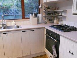 Old kitchen-R