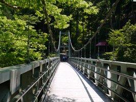 澤乃井・橋