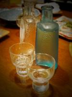 古川の地酒2種