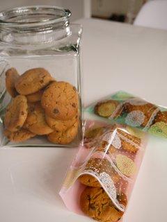 クッキー、プレゼント用ー2