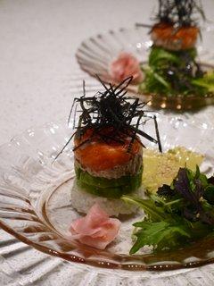 Sushi B-L