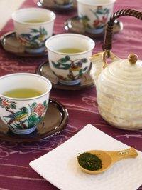 Tea-lecture