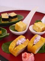 Sushi-egg-variation