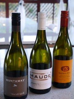 DW4 - wine