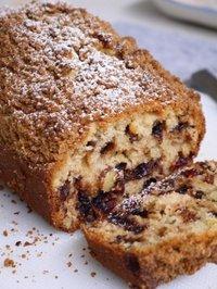 Amish coffee crumble cake