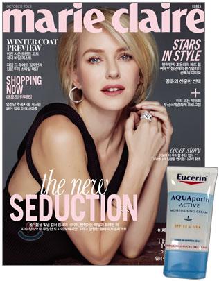 韓国女性誌_201310_marie claire