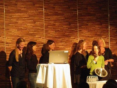 アイスランド2013表彰式 (4)
