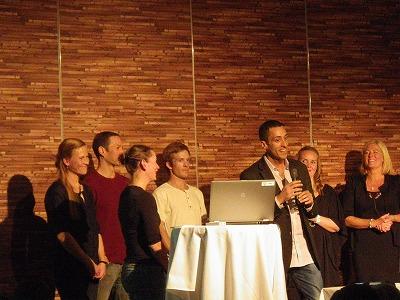 アイスランド2013表彰式 (5)